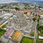 Discovering historic Thon Buri