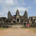 Angkor Wat: A bridge to the past