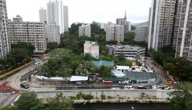 Digging up Hong Kong's Qing dynasty past likely to delay development needed for its future