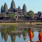 Why the Sangh Parivar's Idea of Building a 'Hindu Dham' in Cambodia Is Wrong