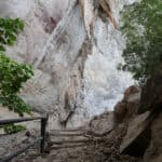 Perak govt plans to shut access to prehistoric Gua Tambun rock paintings