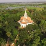 The little-known history of Cambodia's 'dark age'