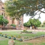 Gardens might affect Bagan UNESCO bid