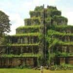 Preah Vihear's ancient Koh Ker temple seeks World Heritage Status