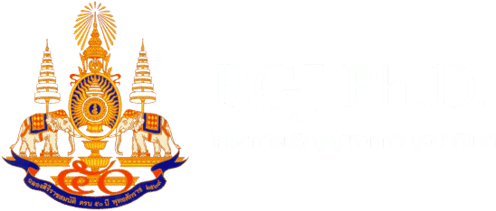 Royal Golden Jubilee logo
