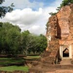 Sri Thep proposed as World Heritage Site