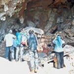 Rare tiger fossil in cave at Gopeng, Perak, must be preserved