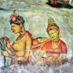 Sigiriya frescoes to be scanned and digitised