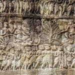 BBC Sounds – Cambodia's ancient Khmer Empire