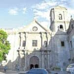 China-funded bridge risks Unesco World Heritage status of San Agustin church, 3 others