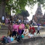 Ayutthaya World Heritage celebration scheduled during 7-16 December
