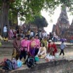 Ayutthaya World Heritage celebration scheduled during 7-16 December