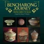 Rare Bencharong goes on display at River City