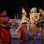 Unesco lists 'khon' as cultural heritage