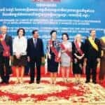 ICC-Angkor marks 25th year