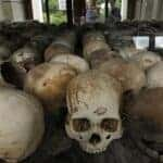 Culture Ministry to unearth Khmer Rouge victims