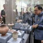 Millennia-Old Thai Antiquities Returned From US Collections
