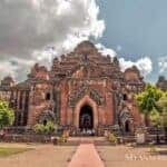 Bagan ready for heritage listing experts