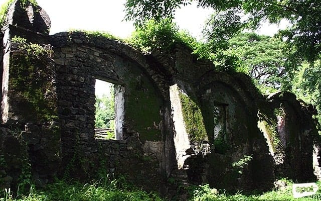 Pindangan Ruins. Source: Christa I. De La Cruz, Spot.ph 20190120