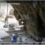 Inside Cambodia's Cave of Bridges