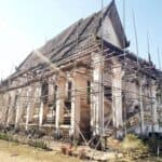 France to help protect Laos' cultural heritage