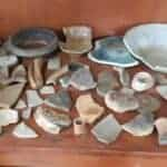 Yuan Dynasty ceramics found in East Java