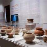 Exhibition on the archaeology of the Lopburi River basin