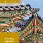 New publication: Revisiting Authenticity in the Asian Context