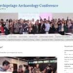 CFP: Malay Archipelago Archaeology Conference