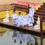 Kingdom Prepares for Coronation's Holy Water Ritual