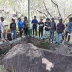 Sambut Hardiknas, Balai Arkeologi Papua akan putar film Situs Tutari