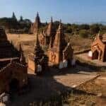 Myanmar calls for international support as Bagan World Heritage decision looms