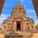 Si Thep and Phanom Rung historical parks cleared for protected status push