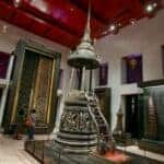 Thailand National Museum reopens more halls after renovation