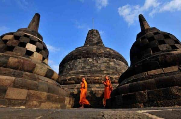 Borobudur. Source: ASEAN Post, 20190628