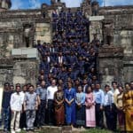 Minister calls upon citizens to help preserve ancient temples