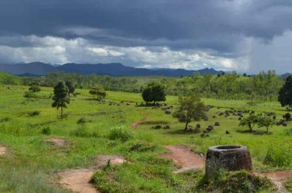Plain of Jars. Source: Pursuit, 20190708