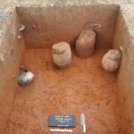 [Paper] Excavating among the megaliths: recent research at the 'Plain of Jars' site 1 in Laos