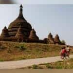 Conflict and internet shutdown hit Mrauk-U tourism