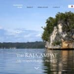 The Raja Ampat Archaeological Project is an international collaboration between researchers at the University of Cambridge in the United Kingdom, Universitas Gadjah Mada in Indonesia, and Balai Arkeologi Papua. Check out their beautiful project website here!