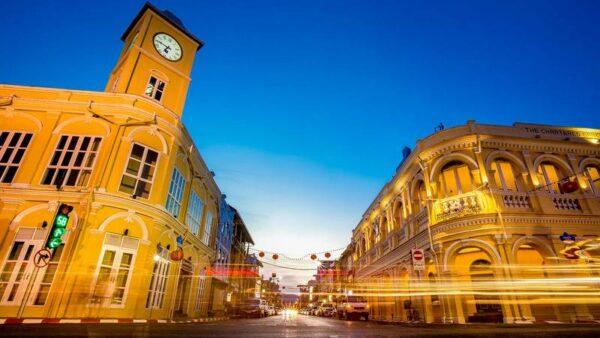 Phuket Old Town. Source: Phuket News 20190905