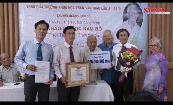 Source: Saigon Giai Phong 20190902