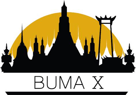 BUMA X